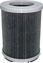Smartzo M1 - Luchtfilter - 3-in-1 HEPA 13 Filter - Grijs