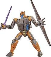 Transformers Generations War for Cybertron Kingdom Voyager Dinobot - Speelfiguur