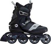K2  Fit 80 Pro unisex skate maat 43,5. Advies om 1 maat groter te bestellen als normale schoenmaat