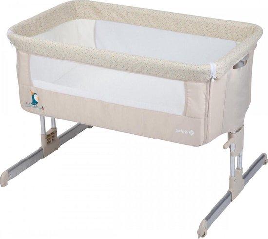 Product: Safety 1st Calidoo Co-Sleeper Wieg - Happy Day, van het merk Safety 1st