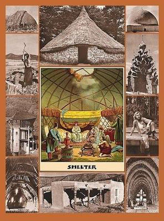 Boek cover Shelter van Shelter Publications (Paperback)