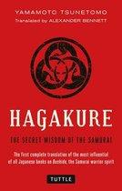Hagakure : Secret Wisdom of the Samurai