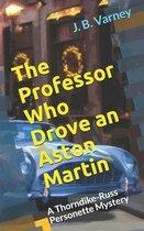The Professor Who Drove an Aston Martin
