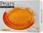 Pears Transparant - 125 gr - Zeep