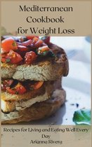 Mediterranean Cookbook for Weight Loss