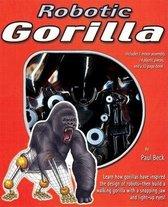 Robotic Gorilla