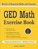 GED Math Exercise Book