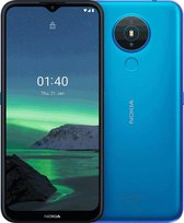 Nokia 1.4 - 16GB - Blauw