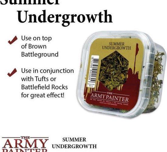 Afbeelding van het spel Summer Undergrowth