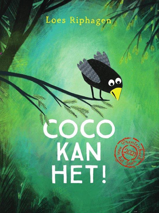 Coco kan het!