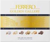 Ferrero rocher golden gallery 34 stuks - 315 gram