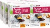 Modifast Protein Shape Maaltijdreep - Sinaas Pure Chocolade - 6 x 6 stuks