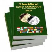 Euro Katalogus Munten en bankbiljetten 2021