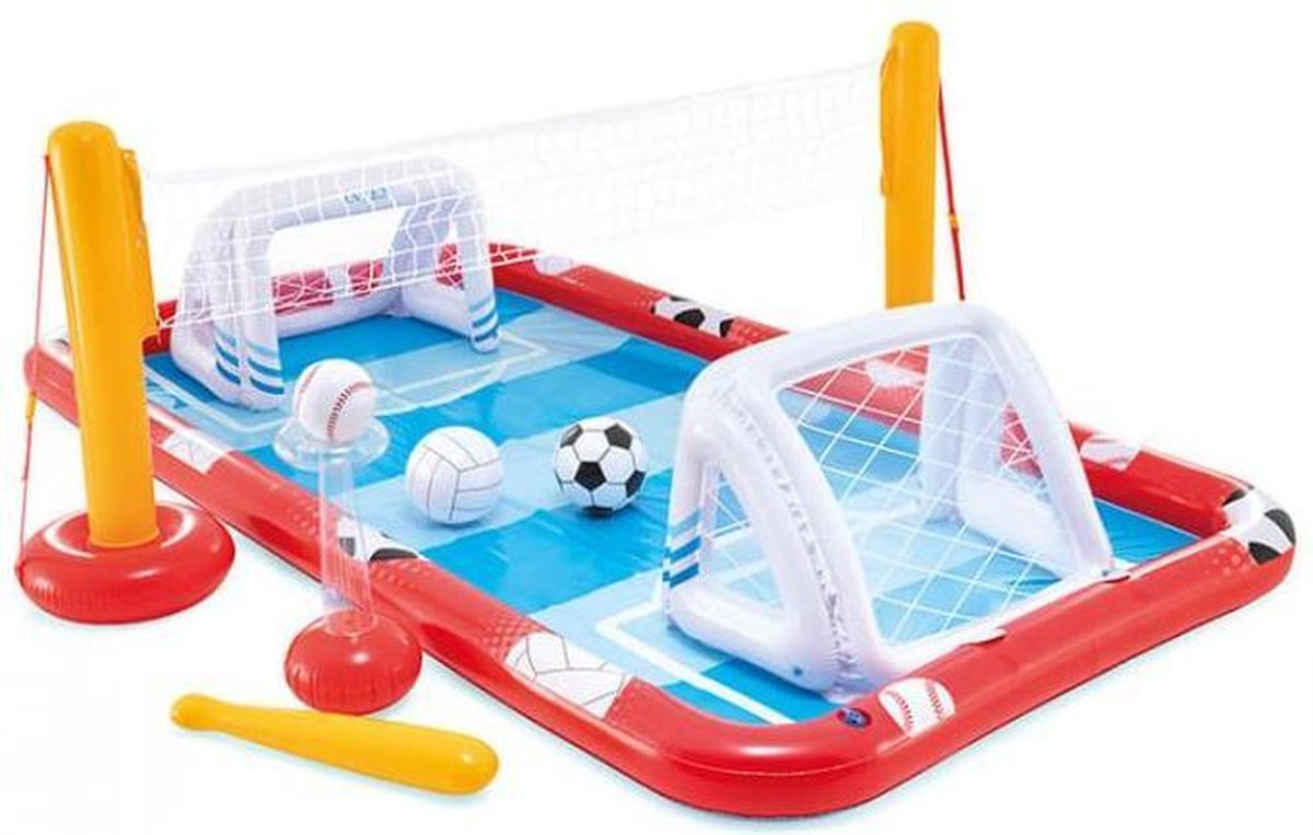 Action Sports Play Center