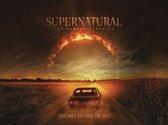 Supernatural - The Complete Collection: Seizoen 1-15