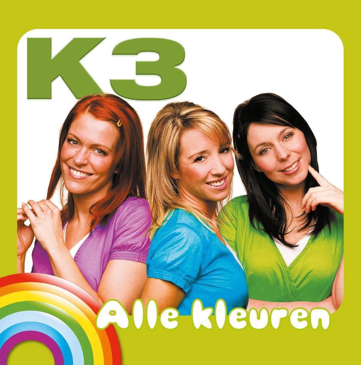 Alle Kleuren (Coloured Vinyl) op De Prijzenvolger