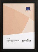 GOLDBUCH GOL-900893 Fotolijst SKANDI Zwart voor 13x18 cm