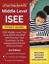 Middle Level ISEE Study Guide