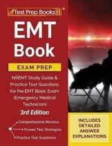 EMT Book Exam Prep