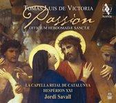 Tomás Luis De Victoria: Passion