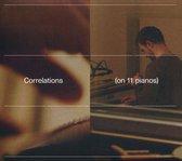 Correlations (On 11 Pianos) (Klassieke Muziek CD) Carlos Cipa