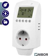 Nibor® ECO Pump Switch HY-02 Vloerverwarming Pompschakelaar