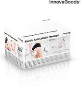 Electric - Anti Cellulite - Sculptor Massager - V0101148 Innovagoods