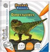 Ravensburger TipToi Pocket boek Dino's