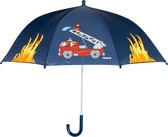 Playshoes paraplu marine brandweer