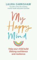 Omslag My Happy Mind