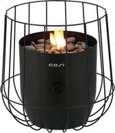 Cosi Cosiscoop Basket - Black - Zwart