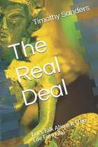 The Real Deal: Let's Talk About It (The Life Formula)