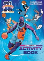 Space Jam: A New Legacy: Official Activity Book (Space Jam