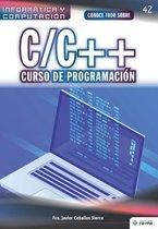 Conoce todo sobre C/C++. Curso de programacion