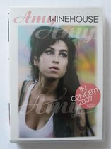 Amy Winehouse in Concert 2007