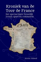 Kroniek van de Tour de France