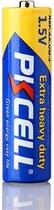 AA Heavy duty batterijen-40 stuks