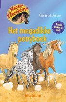 Manege de Zonnehoeve  -   Het megadikke ponyboek