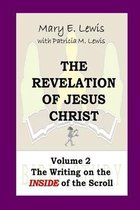 Boek cover The Revelation of Jesus Christ Volume 2 van Patricia M Lewis
