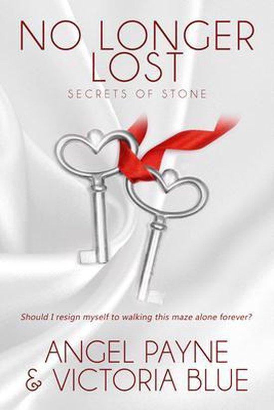 Boek cover No Longer Lost van Angel Payne (Paperback)