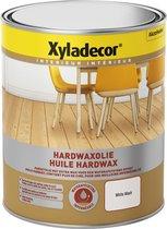 Xyladecor Hardwax Parketolie - White Wash - 0.75L