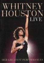 Whitney Houston Live: Her Grea