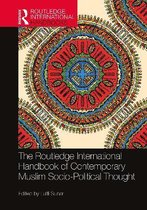 The Routledge International Handbook of Contemporary Muslim Socio-Political Thought