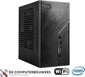 Mini Home/Office PC - 1 TB SSD - Intel® Core™ Pent