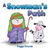 A Snowman's Path