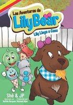 Las Aventuras de Lily Bear