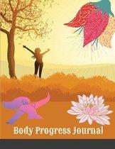 Body Progress Journal