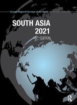 South Asia 2021