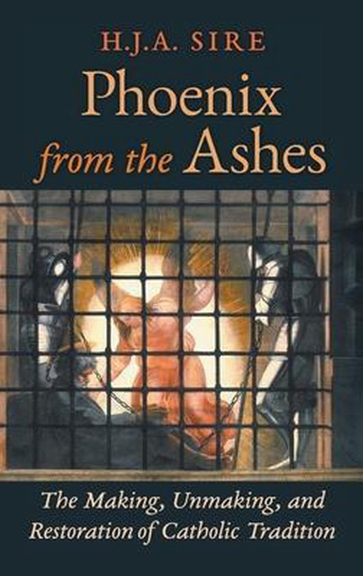 Boek cover Phoenix from the Ashes van Henry Sire (Hardcover)