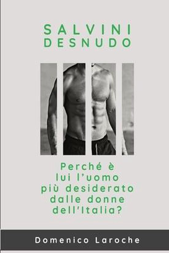 Salvini desnudo